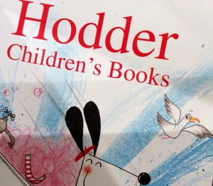 Hodders Childrens Books
