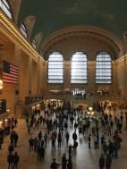 Grand Central St. NY 2017