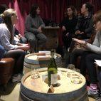The Folio Society visit