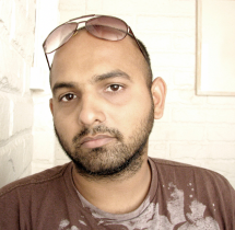 Lokesh Karekar, Founder