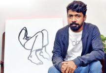 Sameer Kulavoor, Founder Bombay Duck Designs